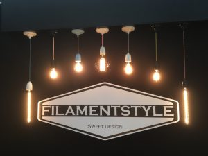 Filament Style