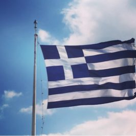 Carnet de voyage : Athènes