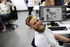 branding - bien-être au travail